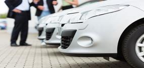 汽车经销商店会计核算及账务处理