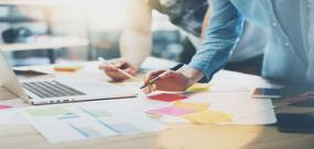 編制合并財務報表及特殊事項處理